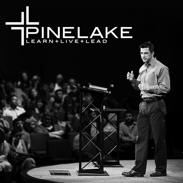 Pinelake Church - Audio Podcast